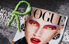 Журнал Vogue впервые выйдет с белой обложкой