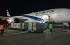 Украина отправила в Израиль сорок тонн яиц