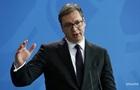 Син президента Сербії захворів на COVID-19