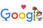 Google присвятив Doodle працівникам комунальних служб