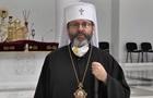 Глава УГКЦ призвал не приходить на Пасху в церковь