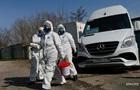 В  ЛДНР  заявили про 20 випадків коронавірусу