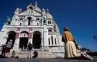 Кількість жертв коронавірусу у Франції перевищила 12 тисяч осіб