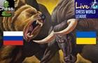 Украина обыграла Россию в самом большом противостоянии в истории шахмат