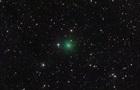 Над Землею пролітає комета століття
