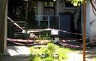 В Одессе обрушился еще один дом, никто не пострадал