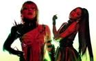 Леди Гага и Ариана Гранде записали совместный трек