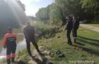 В реке на Одесчине выловили тела пограничников