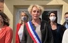 Во Франции женщина-трансгендер впервые стала мэром