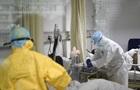 В Украине резко сократился прирост COVID-19