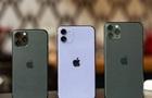 Частину виробництва Apple перенесли з Китаю