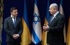 Зеленський попросив гумдопомогу в Ізраїлю