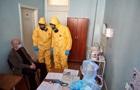 В Украине увеличился прирост случаев COVID-19