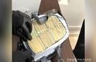 В Киеве копы изъяли $400 тысяч  воровского общака
