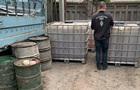 На Харьковщине работники ВСУ воровали топливо у армии