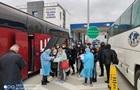 Молдова запустила международные поезда и автобусы
