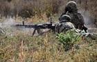 В ООС шесть обстрелов за сутки, погиб военный