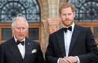 Принц Гарри просит денег у отца - СМИ