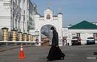 На Прикарпатті священика оштрафували за службу в карантин