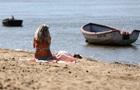 Открытие столичных пляжей перенесут