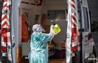 У київській лікарні спалах коронавірусу серед медпрацівників - ЗМІ