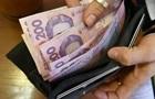 В апреле зарплаты украинцев резко сократились