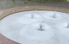 В Одесской области оштрафовали мужчину, который хотел  помыть  фонтан