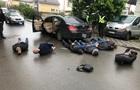 У броварській перестрілці були поранені три людини