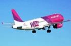 Wizz Air запускает новый рейс из Киева