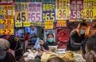 В Китае изменили версию происхождения коронавируса