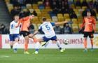 Шахтар - Динамо 3:1. Онлайн матчу Прем єр ліги