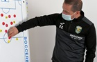 В українському футбольному клубі спалах коронавірусу