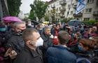 Аваков: Полиция подключилась к проблеме недостроев Аркады