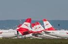 Austrian Airlines повернеться в Україну 22 червня