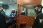 Суд начал арестовывать участников перестрелки в Броварах