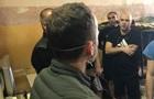 Глава Минюста внезапно приехал в херсонское СИЗО