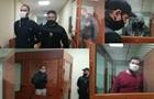 Конфликт в Броварах: арестованы шесть фигурантов