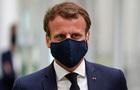 Макрон поедет на саммит G7, если в США прибудут все лидеры группы