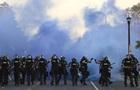 Беспорядки в США: задержаны более 1300 человек