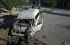 В Кабуле журналисты подорвались на мине, есть жертвы