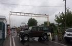Пункт пропуска на границе с Венгрией вновь открыли