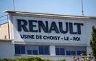 Renault скорочує робочі місця