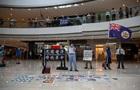 Британія готується захищати Гонконг від Китаю