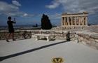 У Греції відновлюють роботу кінотеатри, готелі і масажні салони