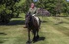 Елизавета II впервые за карантин попала в кадр