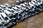 У США покинули на звалищі десятки електромобілів