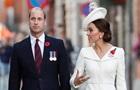 Принц Вільям і Кейт Міддлтон судитимуться з таблоїдом