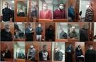 Стрілянина в Броварах: арештовані ще три учасники