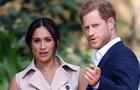 Принц Гаррі і Меган Маркл найняли охорону за £7 тисяч на день