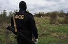 ФСБ заявила про затримання українського військового в Криму